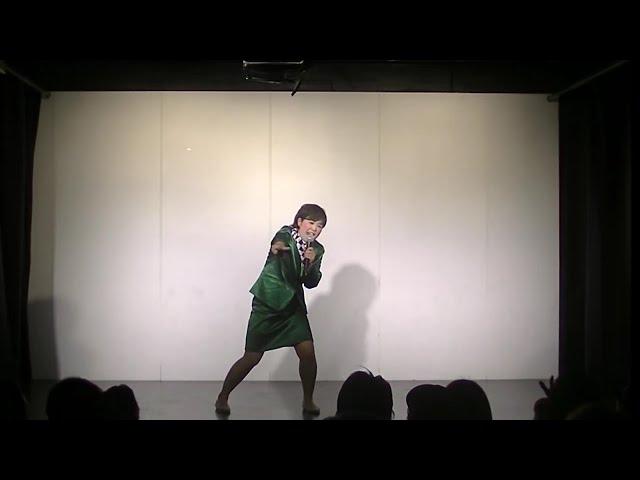 「小池ラップ♪」GO!GO!カオちゃんねる!