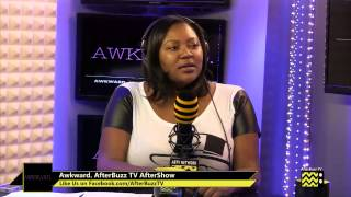 "Awkward. After Show Season 3 Episode 19 ""Karmic Relief"" 