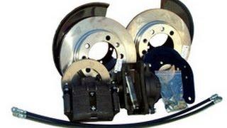 Нужно ли ставить дисковые тормоза на заднюю ось Уаз Патриот(, 2014-11-16T11:05:13.000Z)