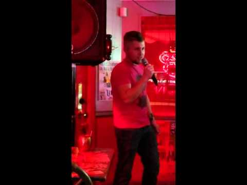 Auctioneer Song Karaoke