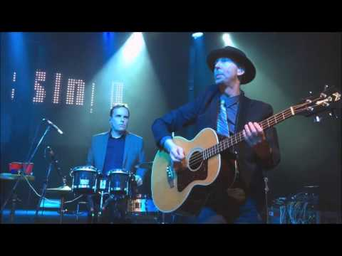 Ocean Pearl - 54-40 Unplugged - Barrie - January 22, 2016