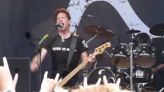 Video Newsted - Whiplash [Metallica] (Live @ Copenhell, June 15th, 2013) download MP3, 3GP, MP4, WEBM, AVI, FLV Maret 2018