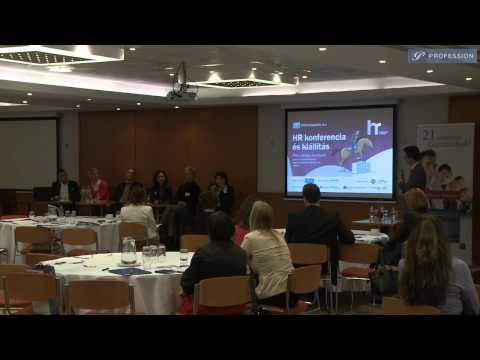 Toborzás a közösségi médiában - Kerekasztal HR-esek részvételével