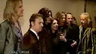 Aerosmith - Full Circle [Official Video] HQ