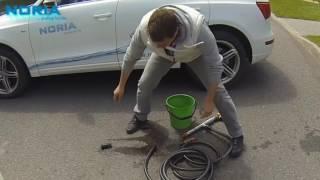 PTÁČEK Velkoobchod - Noria čerpadlo KUBIK využití mytí auta