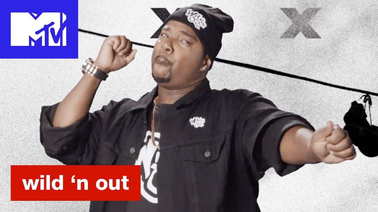 rip-michaels-wants-queen-latifah-to-play-him-in-his-biopic-60-second-interview-wild-n-out-mtv