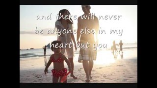I will take you forever - christopher cross with lyrics