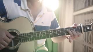 เรื่องที่ขอ - LULA (Fingerstyle Guitar) | ปิ๊ก cover