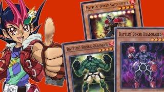 Yu-Gi-Oh! Battlin