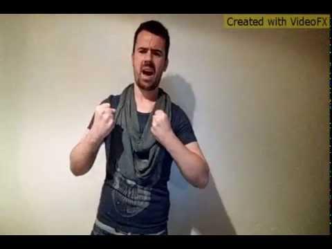 BSL Songs- Sia- Titanium - YouTube