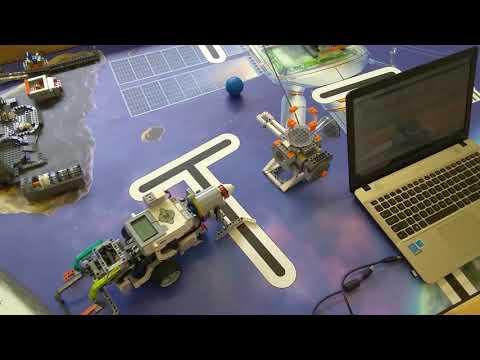 Shelton Valley Christian School Lego Robotics