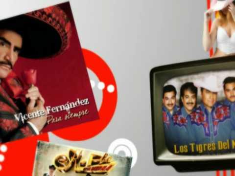 Radio Ranchera 106.5 fm El Salvador