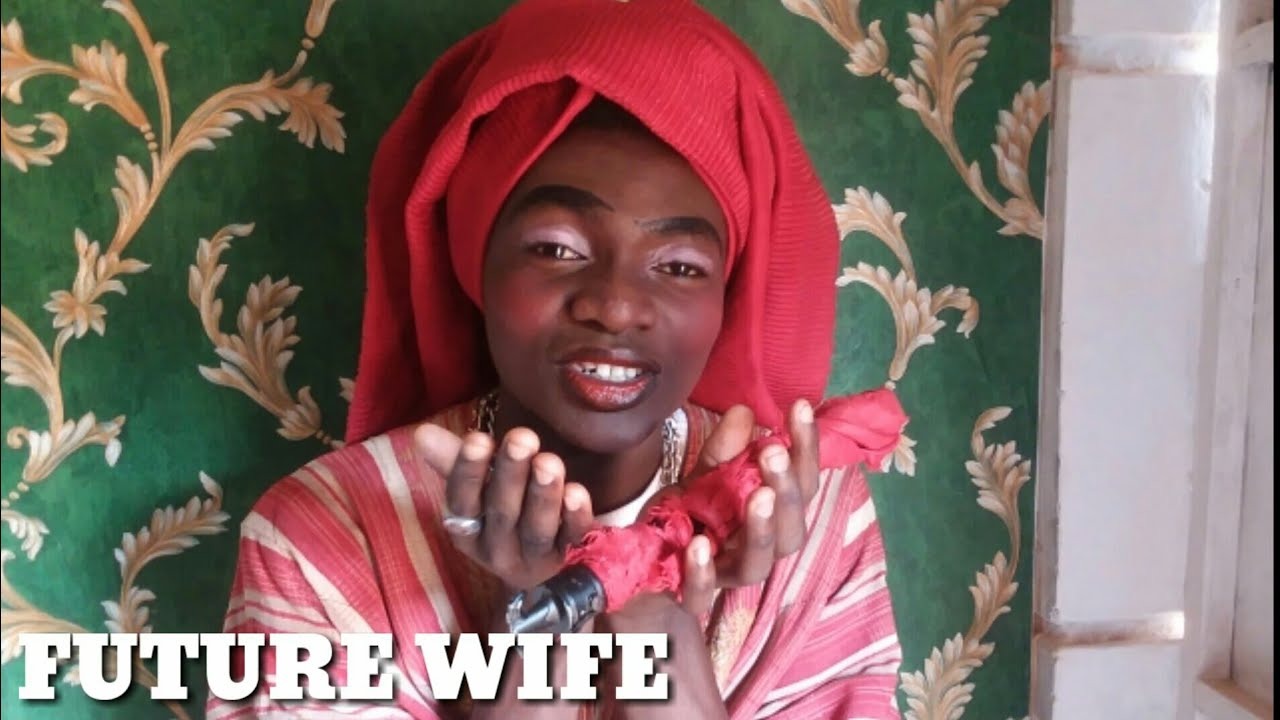 Download Future Wife   REAL HOUSE OF COMEDY FT BABA AGBA OFFICIAL