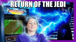 Return Of The Jedi - Ep 08 - The Last Gamer Show