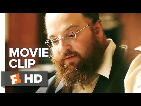 Menashe Movie Clip - Like a Lion (2017) | Movieclips Indie להורדה