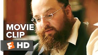 Menashe Movie Clip - Like a Lion (2017) | Movieclips Indie