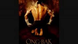 ong bak music Musique de film - Ong-Bak - Trailer Music