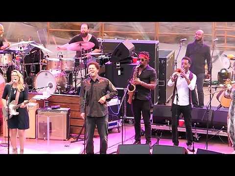 Tedeschi Trucks Band - Anyday [HD] @ Red Rocks 7.30.17