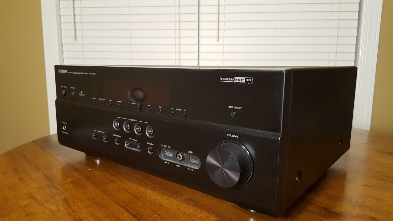 Sony STR-DH790 Receiver