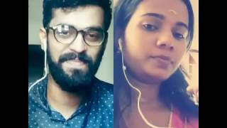 Mundhinam parthene smule hit song
