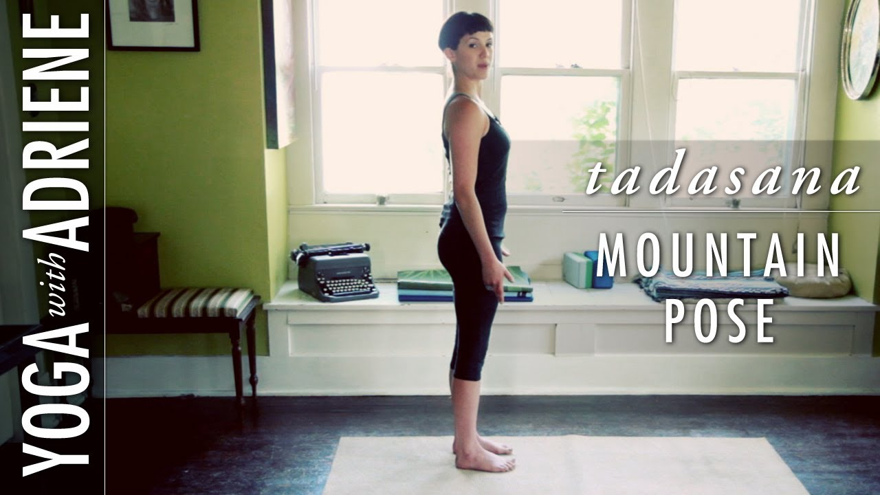 Tadasana Yoga Outlet