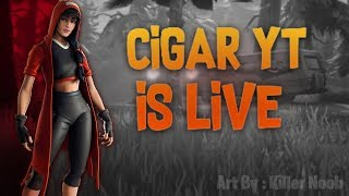 Giveaway /lets play squad customs um 21 Uhr /fortnite india live/zoll mit TREHAN