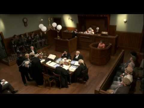 Australia on Trial - Mount Rennie Rape Trial
