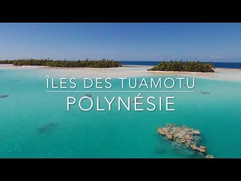Les Tuamotu : Rangiroa et Fakarava