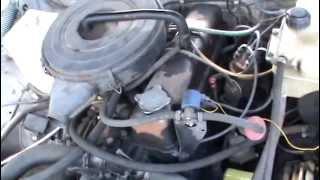 Заклинил 402 двигатель