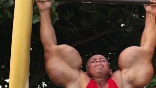 BIGGEST SYNTHOL  EVER !!!!!