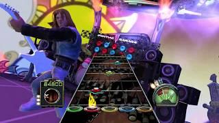 Guitar Hero III  Legends of Rock CAP 1 HARD
