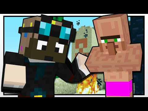 Minecraft | 5 SECRETS ABOUT DR TRAYAURUS!!