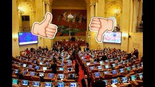 Corruptos en la cárcel y no en sus cómodas casas: ¿se hará realidad en Colombia? | Noticias Caracol