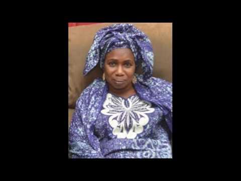"Coumba Dado Kane, SG IRA, invitée de Radio Nouakchott, émission ""Politique"""