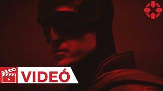 The Batman - Hivatalos videó