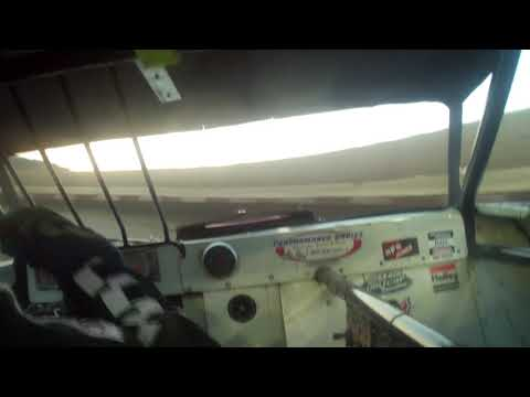 9.16.17---Peoria Speedway---Street Stock Heat Race