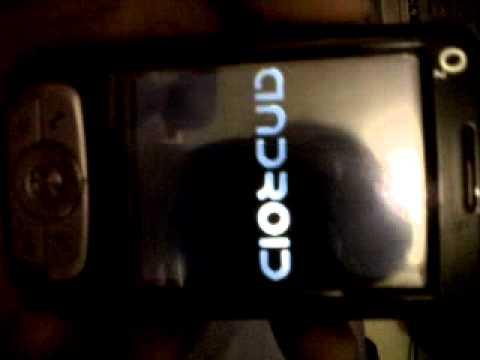 O2 XDA Atom To Android