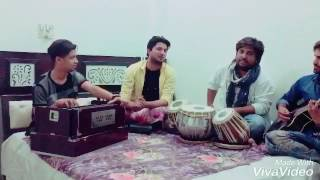 Tere bina rogi hoye singer (shashi shahid)