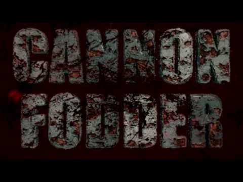 Cannon Fodder Official Trailer HD HQ May 2013