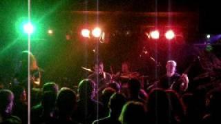 Cynic - Nunc Stans, An Club, Athens 05/07/2009