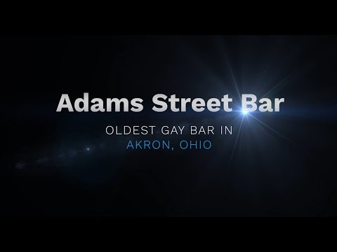 Adams Street Bar - Gay Bars in Akron, Ohio