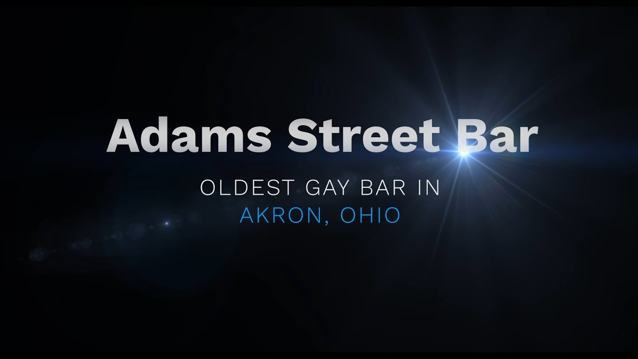 Sympathise akron oh gay bars opinion