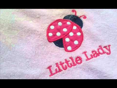 Little Lady - Ernesto Salazar