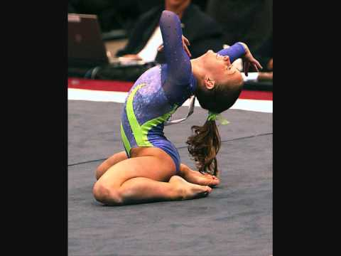 Floor Music Gymnastics 134 Torn Doovi