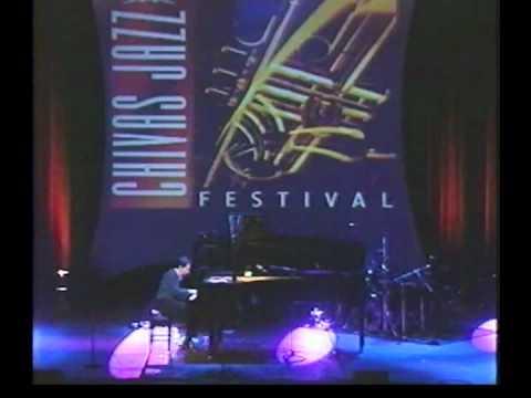 Fred Hersch - Whisper not -  Chivas Jazz Festival 2002