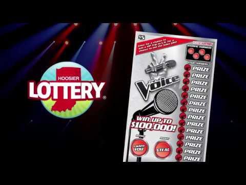 Hoosier lottery prizes