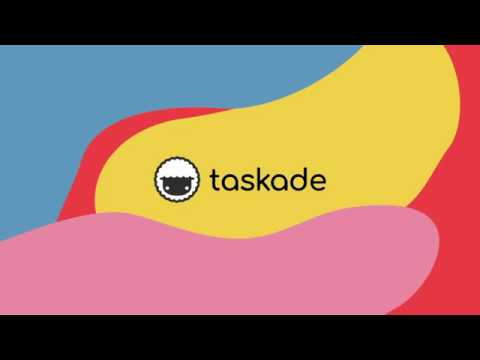 Taskade — Real-time organization and collaboration tool for remote teams. Tasks, notes, chat. 🧠 ✍ ✅