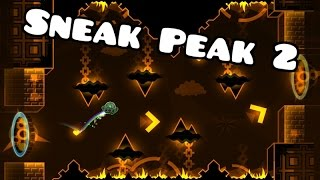 Munchy Caverns sneak peak 2