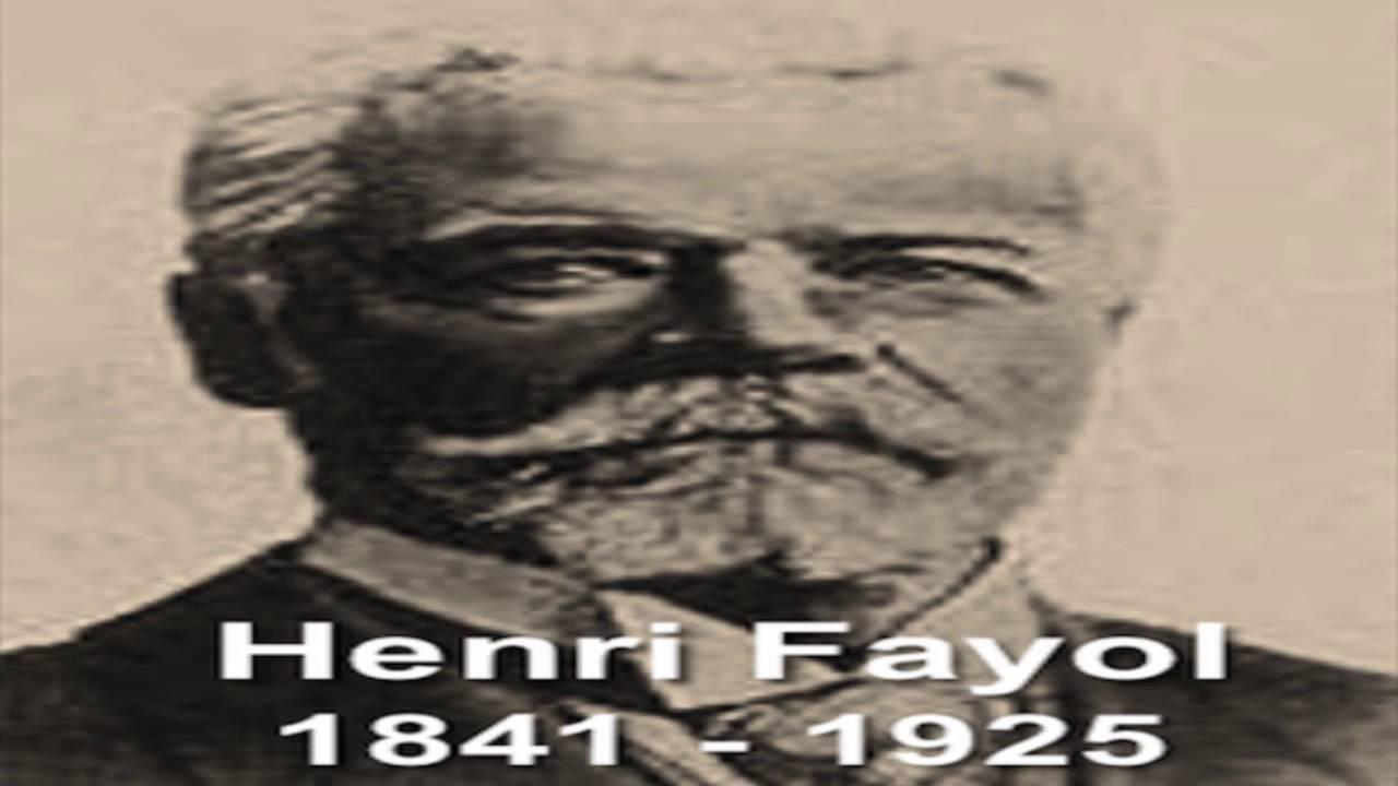 Sistemas De Produ 231 227 O Taylor Ford E Fayol Youtube