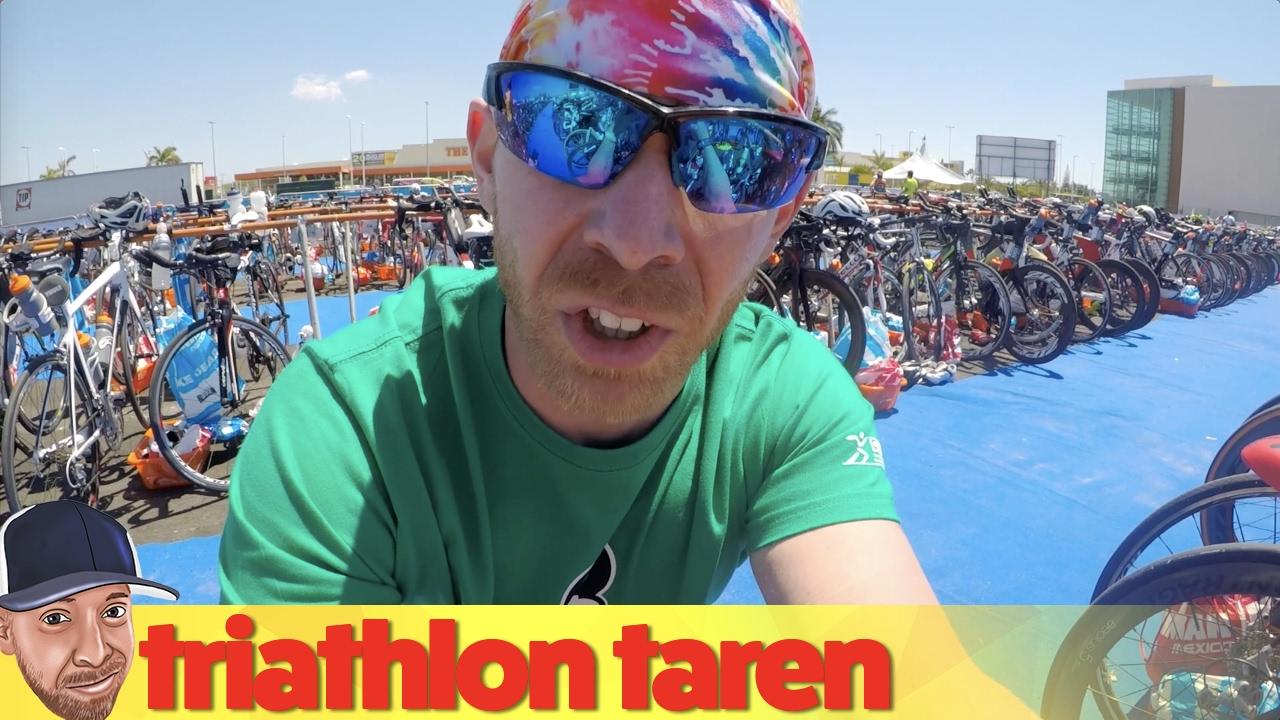 Ironman Campeche 70.3 2017 Race Recap with Triathlon Taren ...